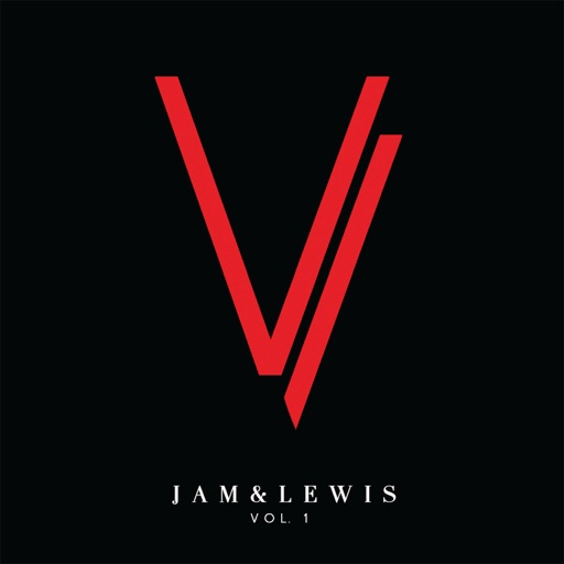 Art for Somewhat Loved (There You Go Breakin' My Heart) [feat. Mariah Carey] by Jam & Lewis