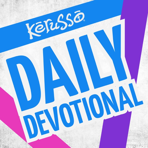 kerusso daily devotional by kerusso on apple podcasts