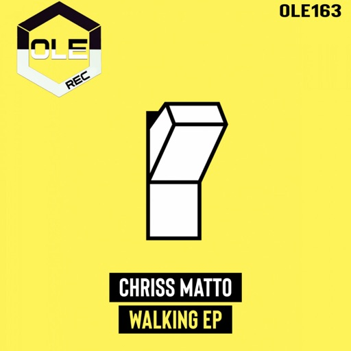 Walking EP by Chriss Matto