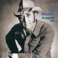 20 Greatest Hits - Don Williams