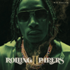 Wiz Khalifa - Rolling Papers 2  artwork