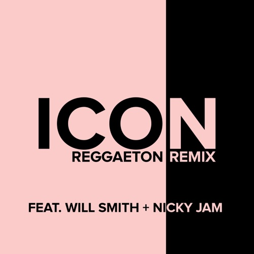 Jaden Smith - Icon (feat. Will Smith & Nicky Jam)