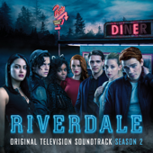 Mad World (feat. KJ Apa, Camila Mendes & Lili Reinhart) - Riverdale Cast