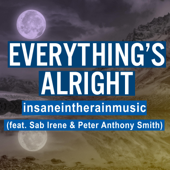 Everything's Alright (feat. Sab Irene & Peter Anthony Smith)