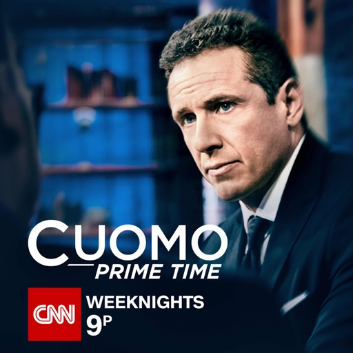 Cover image of Cuomo Prime Time with Chris Cuomo