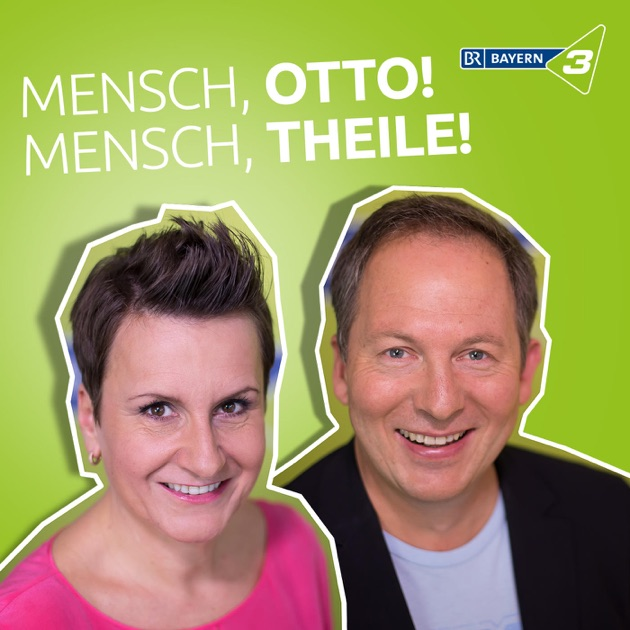 Mensch Theile Podcast