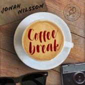 Jonah Nilsson - Coffee Break (feat. Richard Bona)