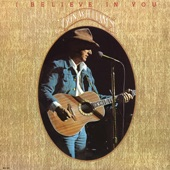 Don Williams - I Believe In You - Single Version