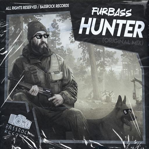 Hunter - Single by FurBass