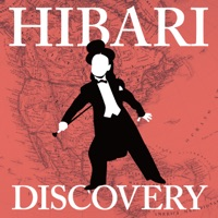 Hibari Discovery - North America Edition