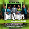 Various Artists - Beste Zangers Songfestival 2021 - EP artwork