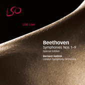 Symphony No. 5 in C Minor, Op. 67: I. Allegro con brio - Bernard Haitink & London Symphony Orchestra
