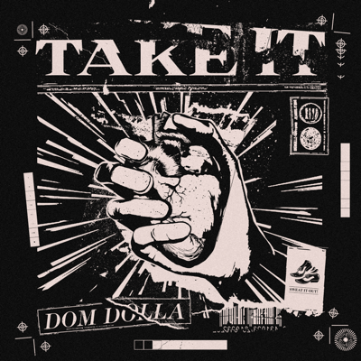 Take It - Dom Dolla song