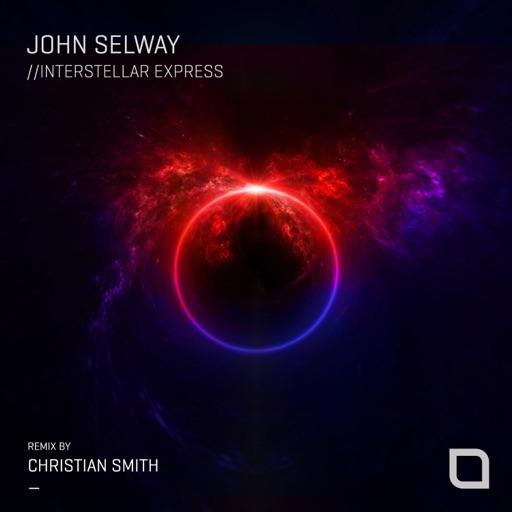 Interstellar Express - Single by John Selway