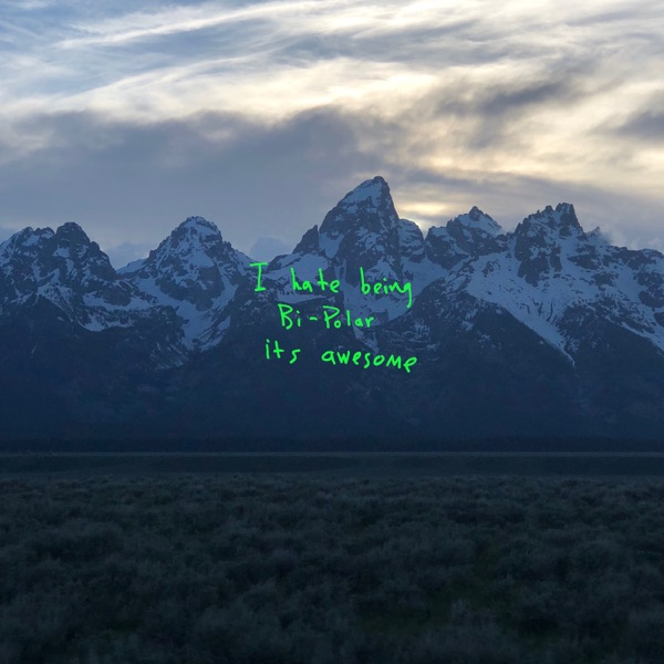 Wouldn't Leave (feat. PARTYNEXTDOOR) - Kanye West song image