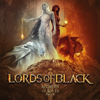 Lords of Black - Before That Time Can Come illustration