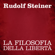 Rudolf Steiner - La filosofia della libertà