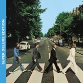 The Beatles - The Long One - Comprising of 'You Never Give Me Your Money', 'Sun King'/'Mean Mr Mustard', 'Her Majesty', 'Polythene Pam'/'She Came In Through The Bathroom Window', 'Golden Slumbers'/ 'Carry That Weight', 'The End'