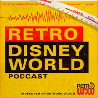 Retro Disney World Podcast podcast