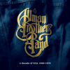 The Allman Brothers Band - Ramblin' Man  artwork