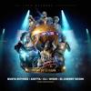 El Alfa, Busta Rhymes & Anitta - La Mamá de la Mamá (Remix) [feat. Wisin, CJ & El Cherry Scom]  arte