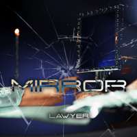 Mirror - Lawyer Turner Cover Art