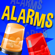 iPhone Going Crazy Alarm (HAHAAS-00587) - Hahaas Comedy