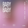 Kamil Ghaouti - Baby Baby (Extended Mix) artwork