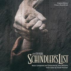Schindler's List (Original Motion Picture Score)