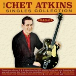 The Rhythm Rockers with Chet Atkins - Tricky