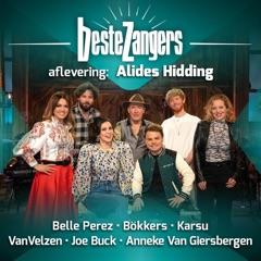Beste Zangers Seizoen 2021 (Aflevering 4 - Alides Hidding) - EP