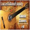 LucasGitanoFamily - Cancion del Mariachi (Desperado) [Antonio Banderas guitar] artwork