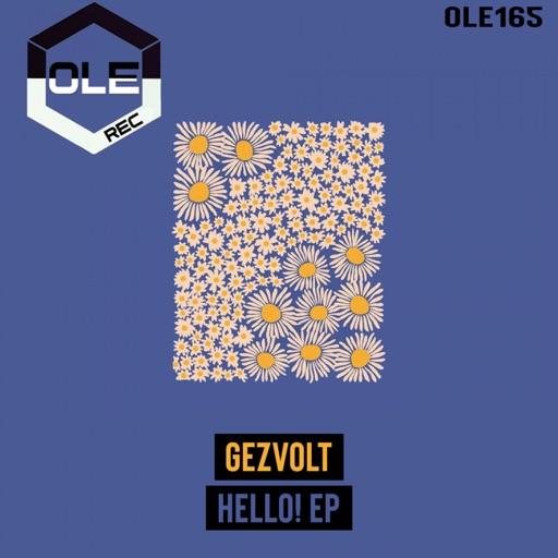 Hello! EP by Gezvolt