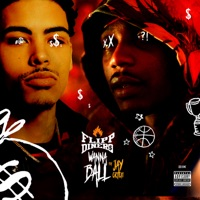 Wanna Ball (feat. Jay Critch) - Single - Flipp Dinero