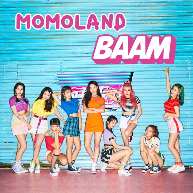 MOMOLAND – Fun to the World – EP [iTunes Plus M4A] | iplusall.4fullz.com