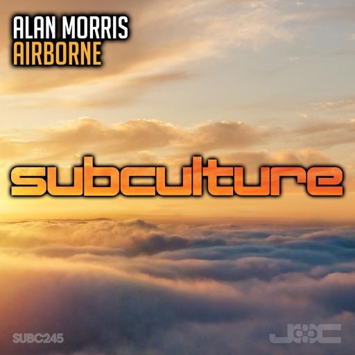 Airborne - Single by Alan Morris