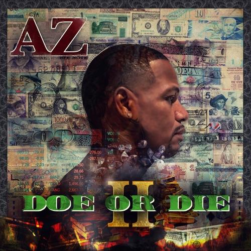 AZ - Doe or Die II [iTunes Plus AAC M4A]