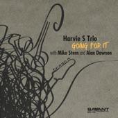 Harvie S Trio - Like Someone in Love