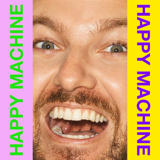 Happy Machine by Dillon Francis