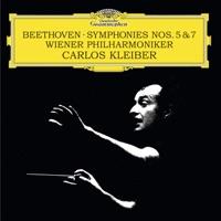 Vienna Philharmonic & Carlos Kleiber - Beethoven: Symphonies Nos. 5 & 7