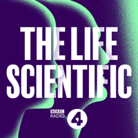 Podcast cover art for The Life Scientific