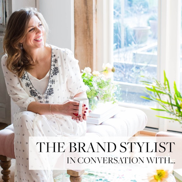 The Brand Stylist in Conversation with...