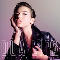 Dua Lipa (Deluxe) Mp3 Songs Download
