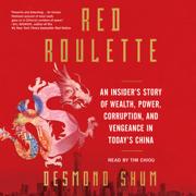 Red Roulette (Unabridged)