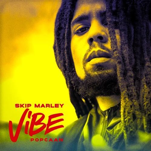 Skip Marley & Popcaan - Vibe - Single [iTunes Plus AAC M4A]