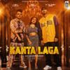 Tony Kakkar, Yo Yo Honey Singh & Neha Kakkar - Kanta Laga artwork