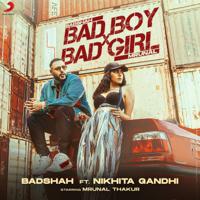 Download Bad Boy X Bad Girl (feat. Nikhita Gandhi) - Single MP3 Song