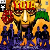YOTA : Youth of the Apocalypse - Drop the Bomb