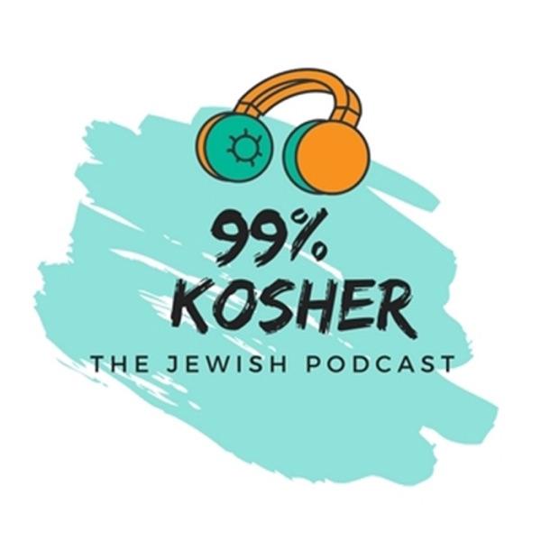 פודקאסט על יהדות ויהודים - 99% כשר