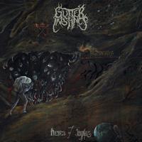 Gutter Instinct - Heirs of Sisyphus artwork